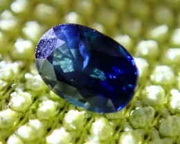 SAPPHIRE 0.65 ct --- Ceylon Blue From the collection!
