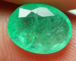 BEAUTY COLOR ZAMBIAN EMERALD 2.05 CRT-