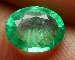 BEAUTY COLOR ZAMBIAN EMERALD 1.75 CRT-