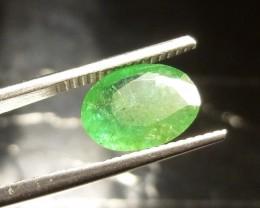 2.05cts  Emerald , 100% Natural Gemstone