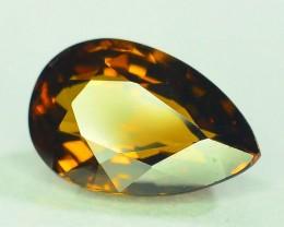 Top Color 2.15 ct Natural Mali Garnet