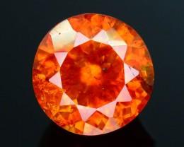 Rare 1.89 ct Sphalerite Great Dispersion Spain SKU 4