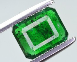 1.85 Ct Ravishing Color Natural Swat Emerald ~ A