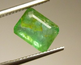 2.50cts  Emerald , 100% Natural Gemstone
