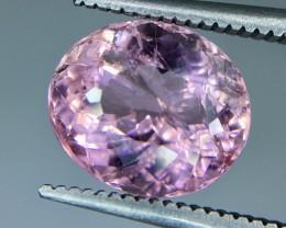 3.05 Crt Tourmaline Faceted Gemstone (R 194)