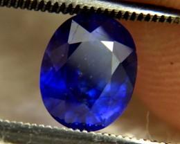 2.63 Carat Blue Southeast Asian Sapphire - Gorgeous