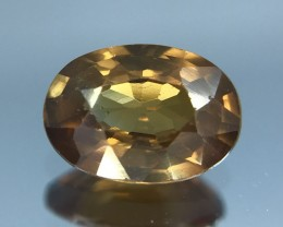 1.08 CT NATURAL ZIRCON HIGH QUALITY GEMSTONE S78
