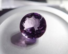 7.350 CT Purple Amethyst , Master CUT