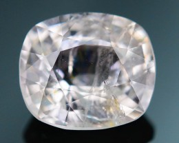 Gil Certified Taaffeite 0.83 ct Forbes' 2nd Expensive Mineral SKU.4
