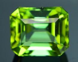 Mint Green 2.76 ct Tourmaline Mozambique SKU.16