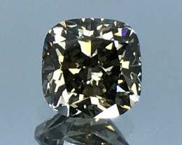1.10 CT NATURAL DAIMOND FANCY CUT SPARKLING LUSTER DAIMOND D1
