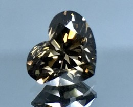1.32 CT NATURAL DAIMOND FANCY CUT SPARKLING LUSTER DAIMOND D2