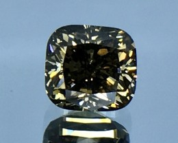 1.30 CT NATURAL DAIMOND FANCY CUT SPARKLING LUSTER DAIMOND D3