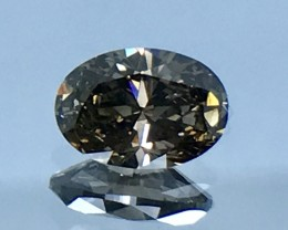 1.10 CT NATURAL DAIMOND FANCY CUT SPARKLING LUSTER DAIMOND D4