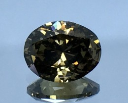 1.00 CT NATURAL DAIMOND FANCY CUT SPARKLING LUSTER DAIMOND D8