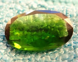 6.64 CTS NATURAL ULTRA RARE CHROME GREEN DIOPSIDE