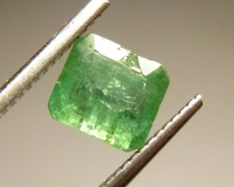 1.92cts  Emerald , 100% Natural Gemstone