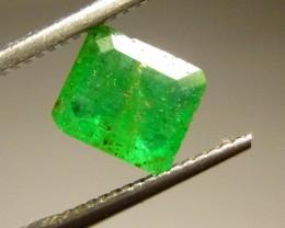 1.57cts  Emerald , 100% Natural Gemstone
