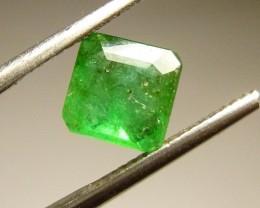 1.43cts  Emerald , 100% Natural Gemstone
