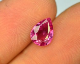 1.40 CT Pink Sapphire~Untreated/Unheated