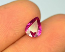 1.40 CT Natural Untreated pink Sapphire