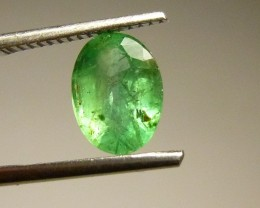 1.82cts  Emerald , 100% Natural Gemstone