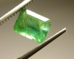 2.19cts  Emerald , 100% Natural Gemstone