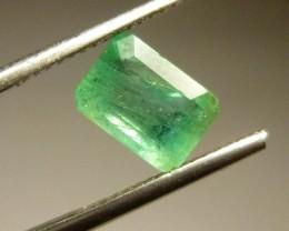 1.87cts  Emerald , 100% Natural Gemstone