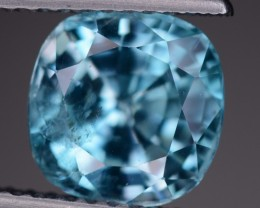 No Reserve 3.5 Cts Rhodolite Zircon from Cambodia