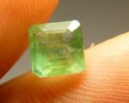1.52cts  Emerald , 100% Natural Gemstone