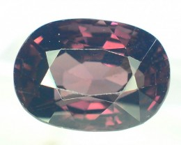3.75 ct Gorgeous Color Spinel Untreated/Unheated~Burma