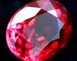 0.50 CTS  PIGEON RED SPINEL FROM KENYA [STS1201] SAFE