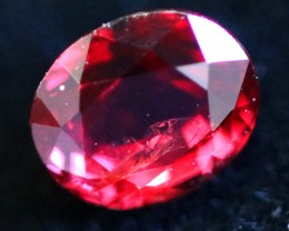 0.85 CTS  PIGEON RED SPINEL FROM KENYA [STS1203] SAFE