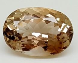 10Crt Natural Best Cut Topaz Best Grade Gemstones JI 63