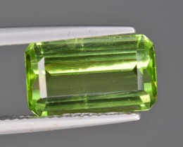 4.00 Cts Natural Peridot from Suppat Mine, Pakistan