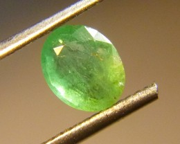 1.13cts  Emerald , 100% Natural Gemstone