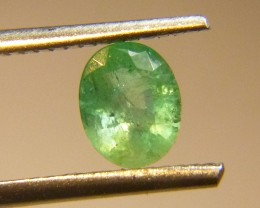 0.93cts  Emerald , 100% Natural Gemstone
