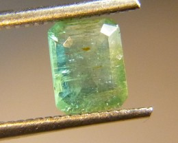 1.49cts  Emerald , 100% Natural Gemstone