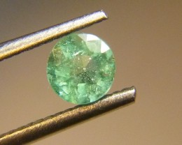 0.71cts  Emerald , 100% Natural Gemstone