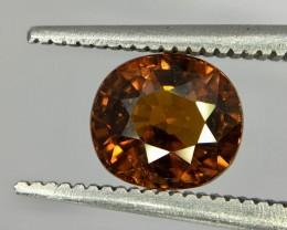 1.85 Crt Rare Mali Garnet Faceted Gemstone (R 195)