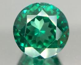 5.0 Crt Topaz Faceted Gemstone (R 195)