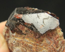 Natural Garnet umbrella Like Formation From Pakistan