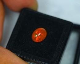 1.18Ct Natural Ethiopian Welo Opal Lot LZ714
