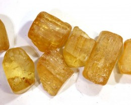 47.45CTS IMPERIAL TOPAZ ROUGH  PARCEL        RG-2884