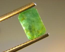 1.32cts  Emerald , 100% Natural Gemstone