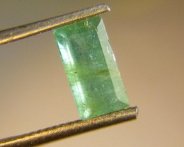 1.59cts  Emerald , 100% Natural Gemstone