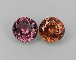 1.10 CTS AWESOME BURMESE NATURAL RARE SWEET  SPINEL GEM