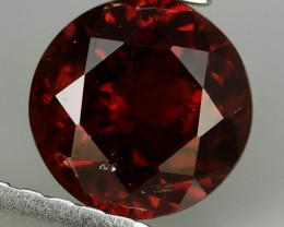 1.10 CTS LUXURY TOP MODERN RARE RED SPINEL GEM NR!!!