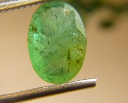 2.47cts  Emerald , 100% Natural Gemstone