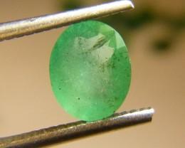 1.48cts  Emerald , 100% Natural Gemstone